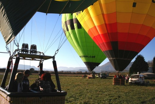 montgolfiere 74