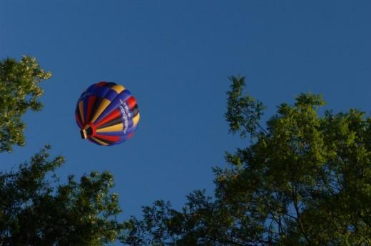 montgolfiere 51