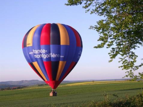 montgolfiere 89