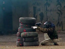 Paintball - Oise (60)