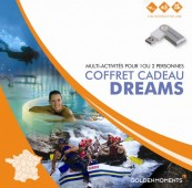 Le Coffret Dreams