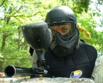 Journée Paintball - Aquitaine