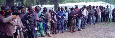 Journée Paintball - Gironde (33)