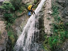 Canyoning Pyrénées Orientales (2 pers)